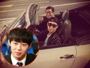 Làng sao - Park Yoo Chun tươi rói sau khi bị tố xâm hại tình dục