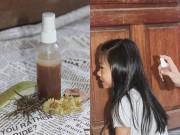 Làm mẹ - Tự chế nước dưỡng không hoá chất giúp tóc bé nhanh mọc