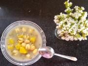 Món ngon nhà mình - Chè khoai lang, đỗ xanh, hạt sen - MN60302