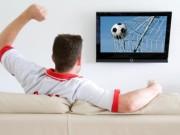 Eva tám - Chồng như ông hoàng khi xem Euro 2016
