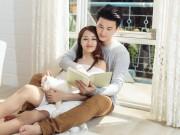 Làng sao - Bảo Anh tình cảm trong vòng tay của Huỳnh Anh