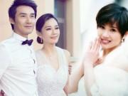 """Làng sao - """"Hoa đán TVB"""" Trần Tùng Linh: Những lần đổi tên không đổi vận"""