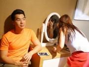 Kha Ly ám ảnh lo bị Trương Nam Thành bỏ rơi