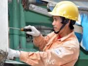Mua sắm - Giá cả - Nắng nóng 40 độ, EVN Hà Nội nhận cả nghìn cuộc gọi