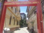 Tin tức - Hà Nội: Bác sĩ dùng xăng tự thiêu tại nhà riêng