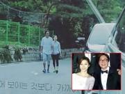 Làng sao - Showbiz 24/7: Lộ ảnh hiếm hoi của Bae Yong Joon và vợ