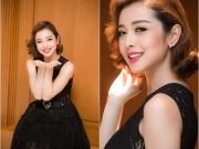 Làng sao - Hoa hậu Jennifer Phạm trẻ trung như gái đôi mươi