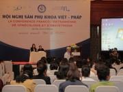 Tin tức sức khỏe - Bảo Xuân đồng hành cùng Hội SPK Việt Pháp Châu Á Thái Bình Dương 2016