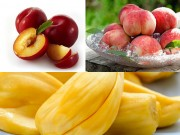 Bếp Eva - Tác dụng phụ khi ăn nhiều hoa quả ngày hè
