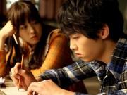 Xem & Đọc - Vì sao Song Joong Ki được chọn làm cậu bé người Sói?