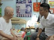 Âm nhạc - NS Nguyễn Văn Tý dạy học trò Quang Dũng hát