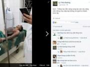Tin tức - Chồng tẩm xăng tự thiêu vì vợ không về nhà