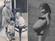 Vén màn bí ẩn về bé gái kỳ lạ sinh con khi mới 5 tuổi