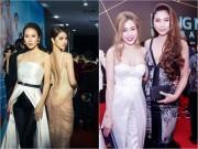 Làng sao - Jolie Nguyễn, Diệu Linh nổi bật giữa dàn người đẹp