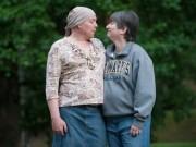 Người phi giới tính đầu tiên được công nhận ở Mỹ