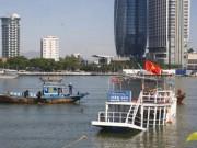 Khởi tố, bắt giam chủ tàu chìm trên sông Hàn