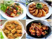 Bếp Eva - 4 món nấu chua ngọt đảm bảo cơm cuối tuần thêm ngon