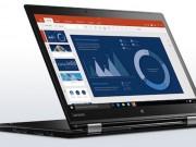 Laptop đầu tiên trên thế giới được trang bị màn hình OLED