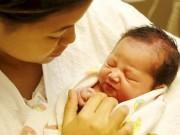 Bà bầu - Hốt hoảng vì mang bầu trong cữ sau sinh mổ