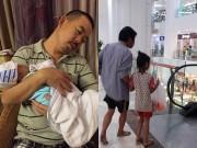 Làm mẹ - Ngày của Bố: Xem những bức ảnh để thấy bố yêu ta đến thế nào