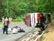 Tin tức - Danh sách 7 nạn nhân tử vong trong vụ tai nạn trên đèo Prenn
