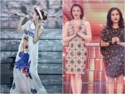 X-Factor 2016: Cô gái 17 tuổi  & quot;cướp hit & quot; của giám khảo Thanh Lam