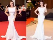 Thời trang - Tuần qua: Hoa hậu ba con vẫn đẹp xiêu lòng ở tuổi U40