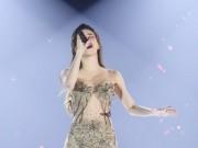 Clip Eva - Video: Hồ Ngọc Hà hát live hit ''Sau tất cả'' cực da diết