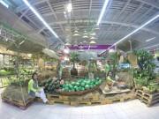 """Tin tức thị trường - Lễ hội trái cây """"khủng"""" tại siêu thị Big C"""