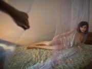 Eva Yêu - Tận mắt cuộc sống kỳ lạ của một U40 với búp bê bơm hơi