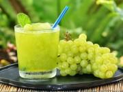 Sức khỏe - 5 đồ uống giúp giảm cân nên uống trước khi đi ngủ