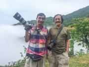 Làng sao - Nghệ sĩ Giang còi bị đe dọa khi làm phóng sự điều tra