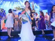 Làm đẹp mỗi ngày - Đặng Gia Bena đoạt giải Á khôi cuộc thi Duyên Dáng Doanh Nhân Việt 2016