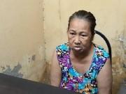 Tin tức - Bất ngờ lý do người phụ nữ bắt cóc cháu đòi tiền chuộc