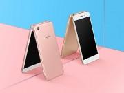 Eva Sành điệu - Oppo ra mắt smartphone A37 với giá 4,4 triệu đồng