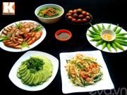 Bếp Eva - Cả nhà đều thích bữa cơm ngon như thế này!
