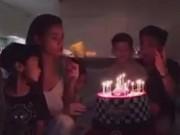 Clip Eva - Video: Hà Hồ - Cường Đô La đoàn tụ trong ngày sinh nhật Subeo