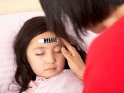 Làm mẹ - Cảnh giác căn bệnh khiến con gầy yếu khi đi mẫu giáo