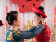 Tin tức thời trang - Lựa chọn trang sức hoa tai cho nàng dâu mới