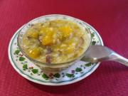 Món ngon nhà mình - Món chè bí đỏ đậu xanh - MN30309