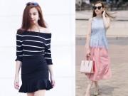 Thời trang - Đâu cần chân dài miên man, 4 sao Việt này mặc gì cũng đẹp