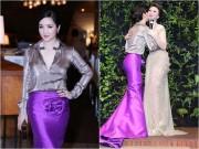 Làng sao - Dàn cựu Hoa hậu hội tụ trong đêm tiệc của Giáng My