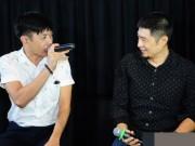 Xem & Đọc - Thái Hòa cảm nhận Charlie Nguyễn giống một… người vợ