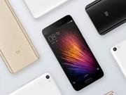 Eva Sành điệu - Xiaomi Mi 5s sẽ có màn hình cảm ứng lực, đầu đọc vân tay siêu âm?