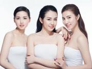 Làm đẹp mỗi ngày - Spa của Hương Baby lọt top 10 dịch vụ uy tín chất lượng 2016