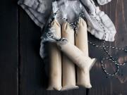 Bếp Eva - Kem vải sữa dừa tuyệt ngon cho mùa hè