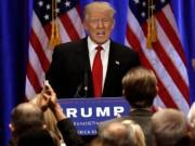 Tin tức - Ông Trump dính nghi án cưỡng hiếp bé gái hơn 20 năm trước