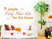 Nhà đẹp - 9 mẹo đơn giản tránh nhà