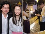 Làng sao - HH Hong Kong bật khóc vì bị bạn trai lừa dối
