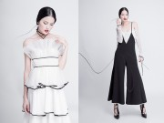 Thời trang - Xu hướng sành điệu nhất mùa hè mặc thế nào cho đẹp